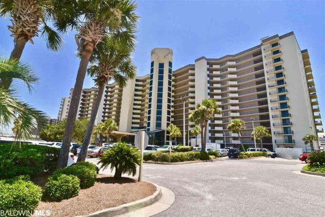 26802 Perdido Beach Blvd #7513, Orange Beach, AL 36561 (MLS #287057) :: The Kathy Justice Team - Better Homes and Gardens Real Estate Main Street Properties