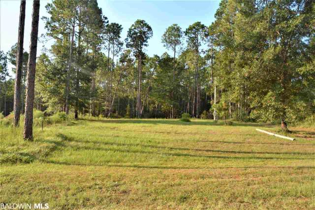 26411 Canal Street, Elberta, AL 36530 (MLS #287075) :: Ashurst & Niemeyer Real Estate