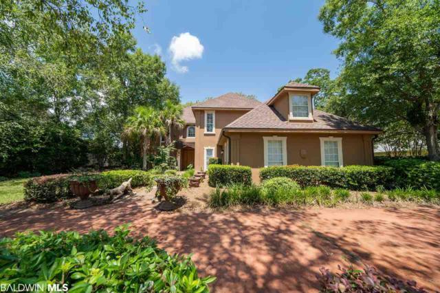3682 Cypress Cir, Gulf Shores, AL 36542 (MLS #287076) :: Gulf Coast Experts Real Estate Team
