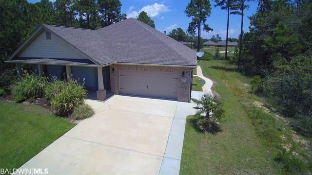 805 Wedgewood Drive, Gulf Shores, AL 36542 (MLS #287262) :: Gulf Coast Experts Real Estate Team
