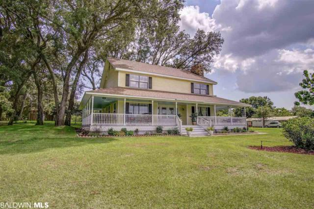 30495 State St, Perdido Beach, AL 36530 (MLS #287435) :: Jason Will Real Estate