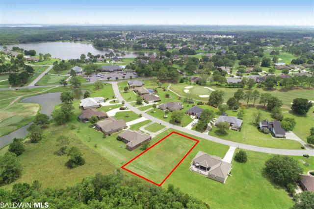 22685 Wedgewood Drive, Foley, AL 36535 (MLS #287456) :: JWRE Powered by JPAR Coast & County