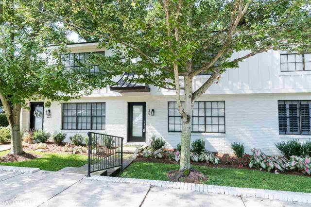 314 Gayfer Court #20, Fairhope, AL 36532 (MLS #287538) :: Ashurst & Niemeyer Real Estate