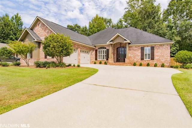 31142 Buckingham Blvd, Spanish Fort, AL 36527 (MLS #287548) :: Elite Real Estate Solutions