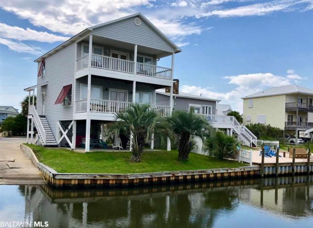 104 W 8th Street B1, Gulf Shores, AL 36542 (MLS #287563) :: Jason Will Real Estate