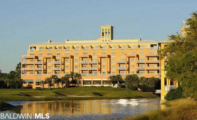 815 Plantation Drive #606, Gulf Shores, AL 36542 (MLS #287609) :: Elite Real Estate Solutions