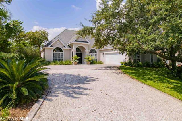 31504 Pine Run Drive, Orange Beach, AL 36561 (MLS #287625) :: Gulf Coast Experts Real Estate Team