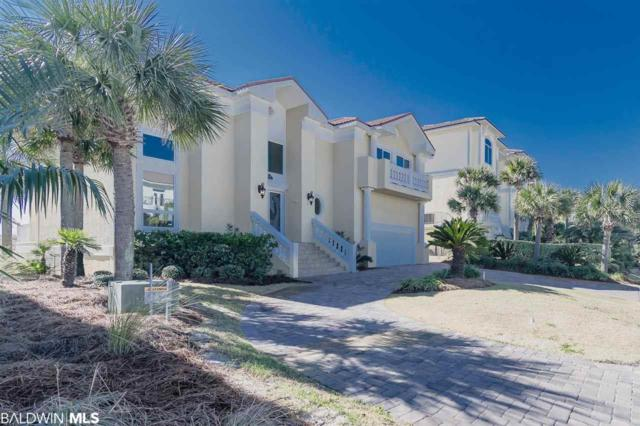 3225 Dolphin Drive, Gulf Shores, AL 36542 (MLS #287633) :: The Kim and Brian Team at RE/MAX Paradise