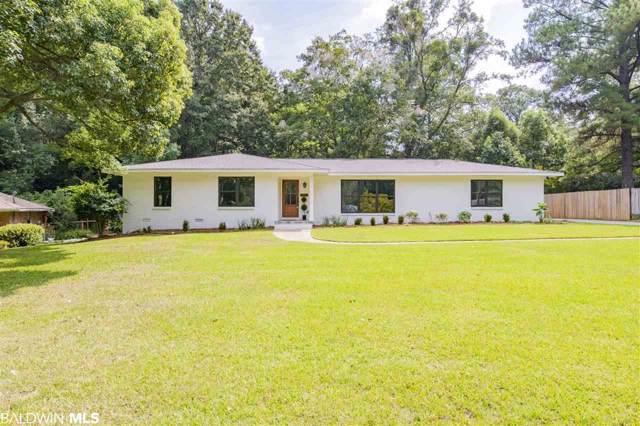 404 Tulip Terrace, Fairhope, AL 36532 (MLS #287652) :: Ashurst & Niemeyer Real Estate
