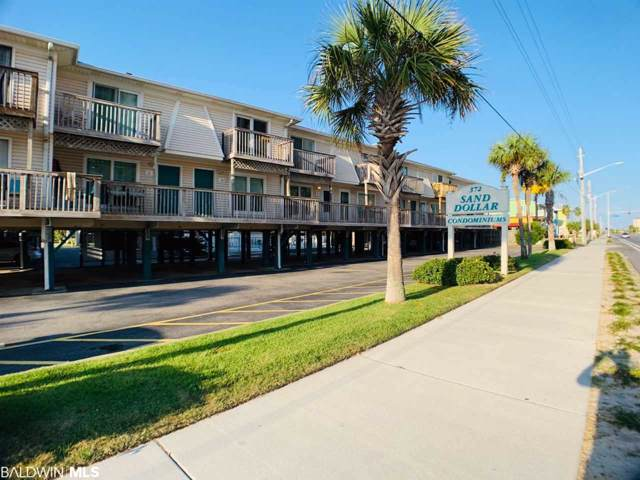 372 E Beach Blvd #11, Gulf Shores, AL 36542 (MLS #287676) :: JWRE Powered by JPAR Coast & County