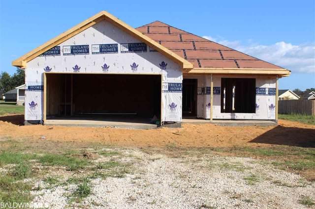 18260 Memphis Way, Robertsdale, AL 36567 (MLS #287711) :: Gulf Coast Experts Real Estate Team