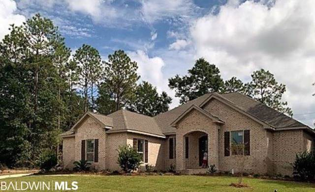 6296 Garrison Drive, Spanish Fort, AL 36527 (MLS #287726) :: Gulf Coast Experts Real Estate Team