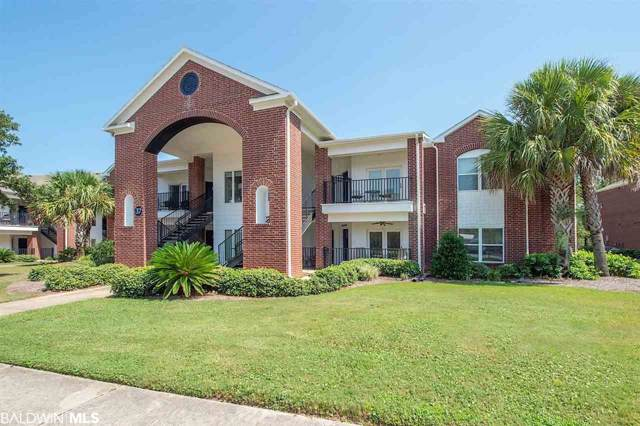 20050 E Oak Road #3703, Gulf Shores, AL 36542 (MLS #287921) :: The Kathy Justice Team - Better Homes and Gardens Real Estate Main Street Properties
