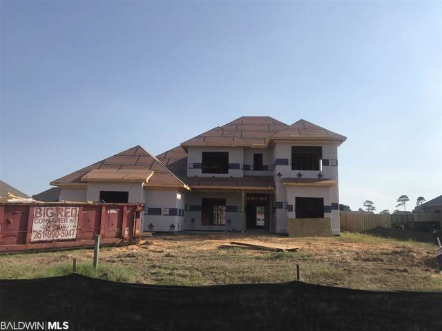 513 Cassava Lane Lot# 49, Fairhope, AL 36532 (MLS #288064) :: Elite Real Estate Solutions