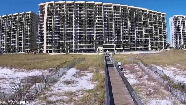 26802 Perdido Beach Blvd #506, Orange Beach, AL 36561 (MLS #288079) :: The Kathy Justice Team - Better Homes and Gardens Real Estate Main Street Properties