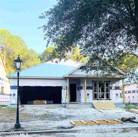 2705 Chastain Street, Gulf Shores, AL 36542 (MLS #288188) :: ResortQuest Real Estate
