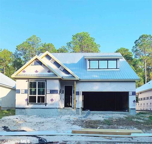 2711 Chastain Street, Gulf Shores, AL 36542 (MLS #288190) :: ResortQuest Real Estate