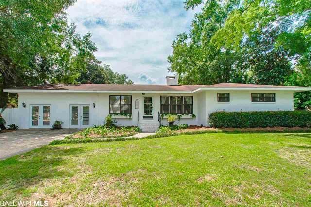 808 Coleman Avenue, Fairhope, AL 36532 (MLS #288201) :: Elite Real Estate Solutions