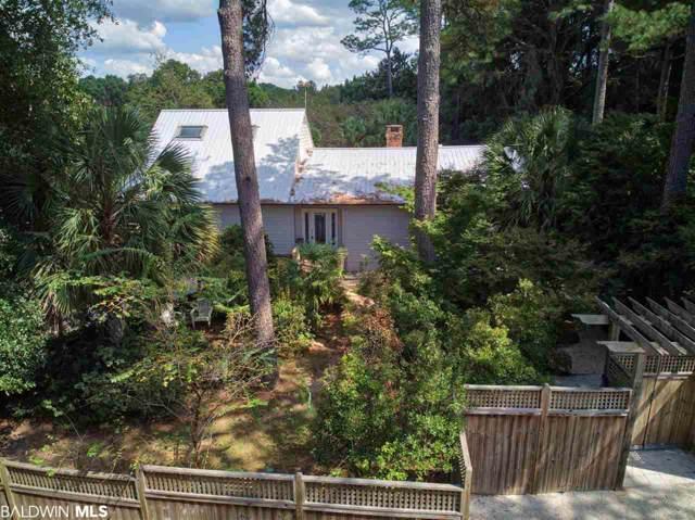 19414 Liberty Rd, Fairhope, AL 36532 (MLS #288225) :: Dodson Real Estate Group