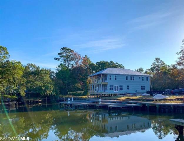 18175 Scenic Highway 98 E 4, Fairhope, AL 36532 (MLS #288282) :: Gulf Coast Experts Real Estate Team