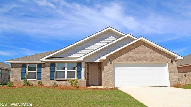 8407 Mackie Lane 105 Booth, Daphne, AL 36526 (MLS #288426) :: Gulf Coast Experts Real Estate Team