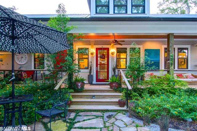 614 Nichols Avenue, Fairhope, AL 36532 (MLS #288617) :: Elite Real Estate Solutions