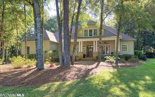 210 Shady Lane, Fairhope, AL 36532 (MLS #288640) :: Gulf Coast Experts Real Estate Team