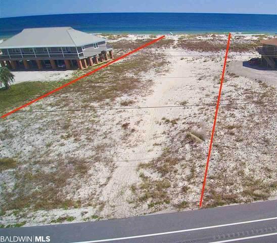 2525 W Beach Blvd, Gulf Shores, AL 36542 (MLS #288691) :: Coldwell Banker Coastal Realty