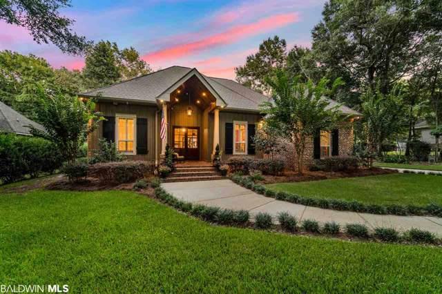 105 Woodcove Drive, Fairhope, AL 36532 (MLS #288699) :: Gulf Coast Experts Real Estate Team
