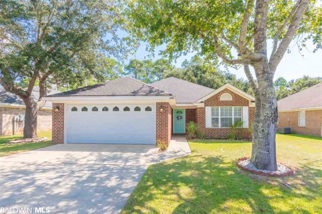 1320 W Hardwood Drive, Gulf Shores, AL 36542 (MLS #288724) :: Elite Real Estate Solutions