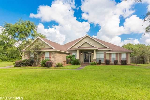 1079 Tampa Avenue, Foley, AL 36535 (MLS #288764) :: Jason Will Real Estate
