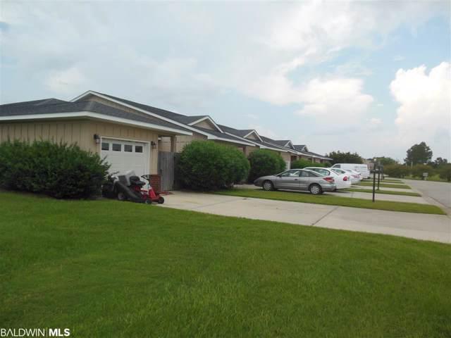 501 Cotton Creek Estates #1206, Gulf Shores, AL 36542 (MLS #288769) :: Elite Real Estate Solutions
