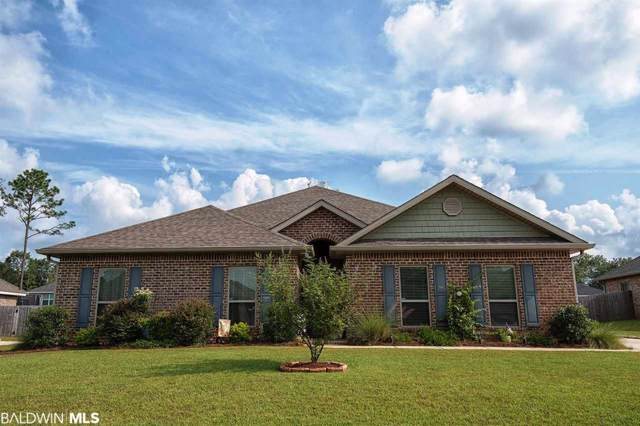 12179 Aurora Way, Spanish Fort, AL 36527 (MLS #288814) :: Jason Will Real Estate