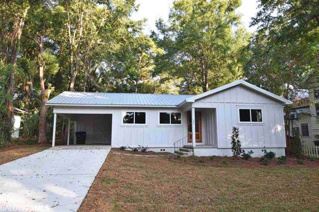 403 Pomelo Street, Fairhope, AL 36532 (MLS #288816) :: Dodson Real Estate Group
