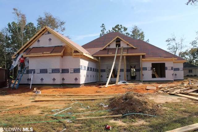 27649 Rhone Drive, Daphne, AL 36526 (MLS #288823) :: Gulf Coast Experts Real Estate Team