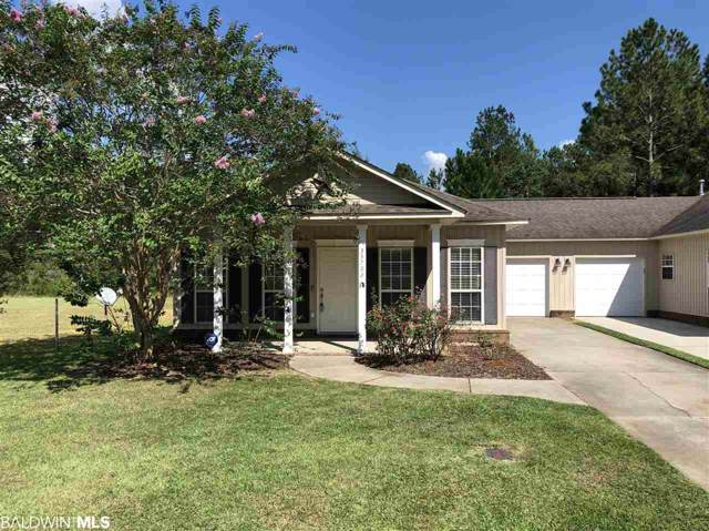 33792 Stables Drive A, Spanish Fort, AL 36527 (MLS #288835) :: Gulf Coast Experts Real Estate Team