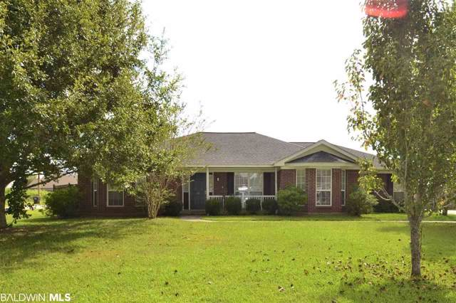 24468 Harvester Dr, Loxley, AL 36551 (MLS #288840) :: Gulf Coast Experts Real Estate Team