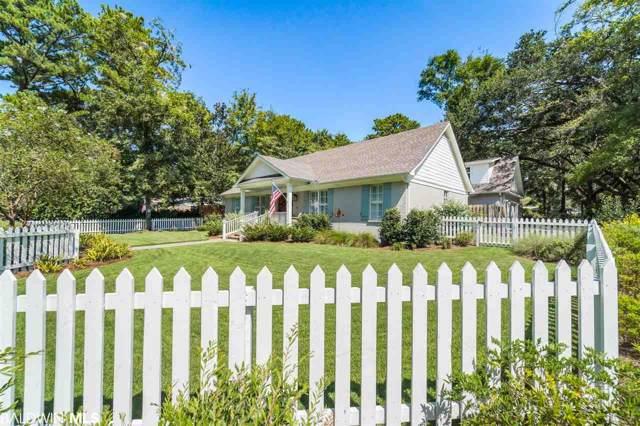 257 Fig Avenue, Fairhope, AL 36532 (MLS #288853) :: Elite Real Estate Solutions