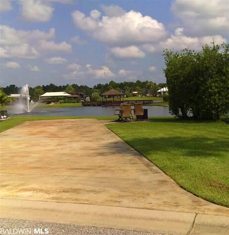 741 Lago Way, Foley, AL 36535 (MLS #288884) :: Gulf Coast Experts Real Estate Team