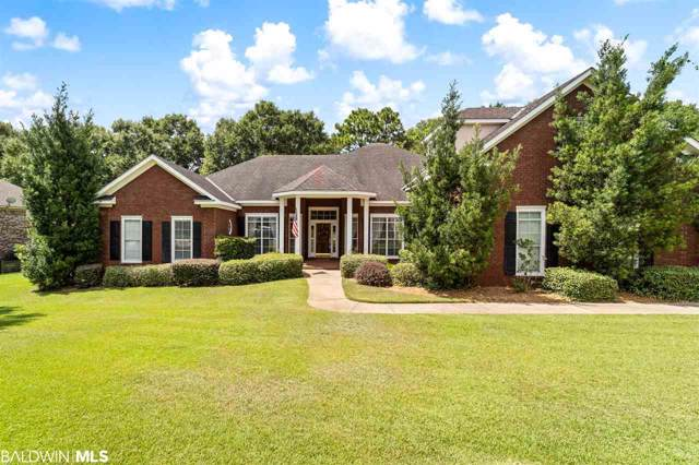 109 Easton Cir., Fairhope, AL 36532 (MLS #288893) :: Elite Real Estate Solutions