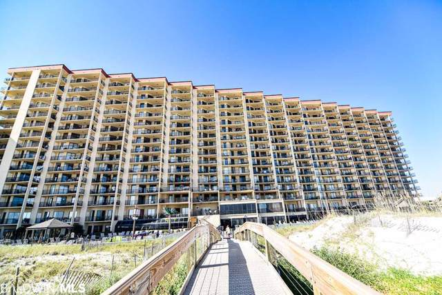 24400 Perdido Beach Blvd #1104, Orange Beach, AL 36561 (MLS #288908) :: Dodson Real Estate Group