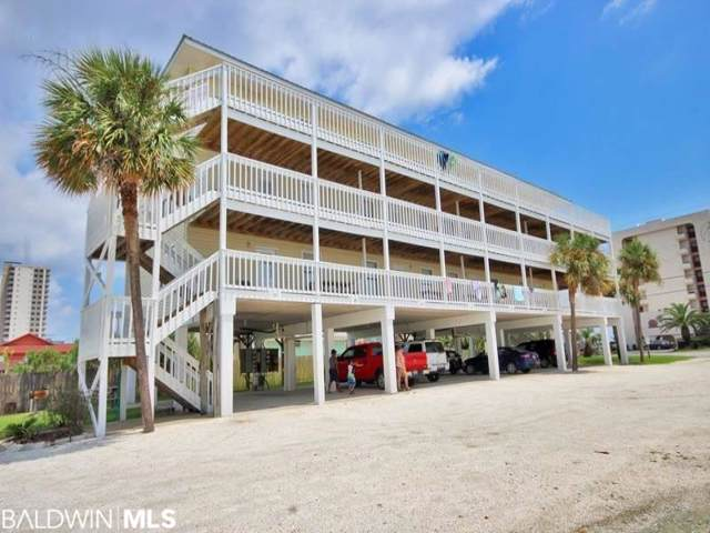 1118 W Beach Blvd #17, Gulf Shores, AL 36542 (MLS #288910) :: Dodson Real Estate Group