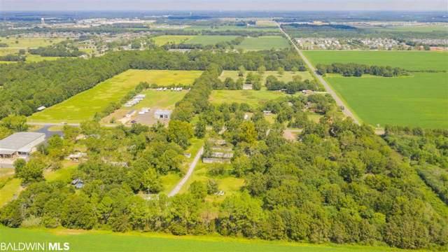 20980 Brinks Willis Road, Foley, AL 36535 (MLS #288914) :: Gulf Coast Experts Real Estate Team