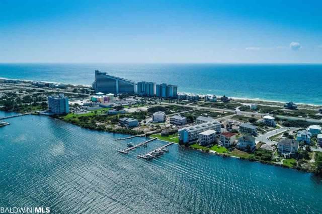 16300 Perdido Key Dr, Perdido Key, FL 32507 (MLS #288938) :: Jason Will Real Estate