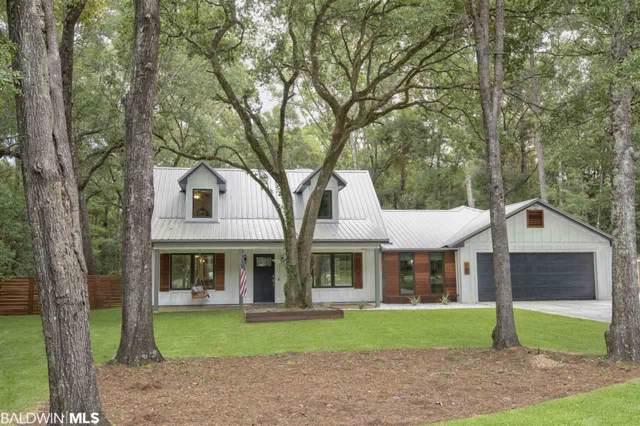 110 Echo Lane, Fairhope, AL 36532 (MLS #288953) :: Jason Will Real Estate