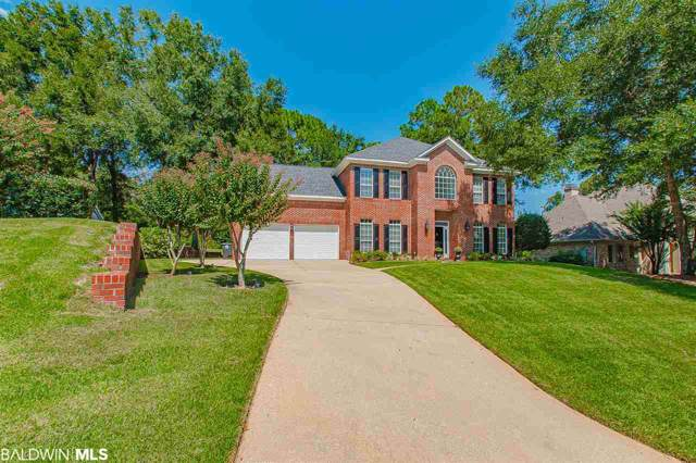 215 North Circle, Fairhope, AL 36532 (MLS #288980) :: Ashurst & Niemeyer Real Estate