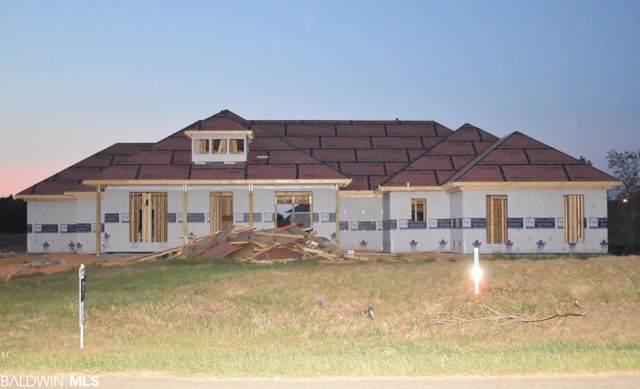 24523 Austin Road, Daphne, AL 36526 (MLS #289101) :: Elite Real Estate Solutions
