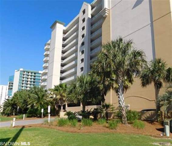 29348 Perdido Beach Blvd #305, Orange Beach, AL 36561 (MLS #289143) :: Elite Real Estate Solutions