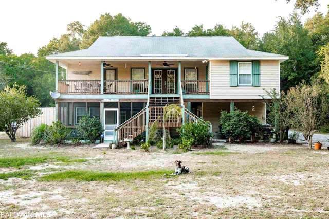 30645 Cypress St, Perdido Beach, AL 36530 (MLS #289150) :: Jason Will Real Estate
