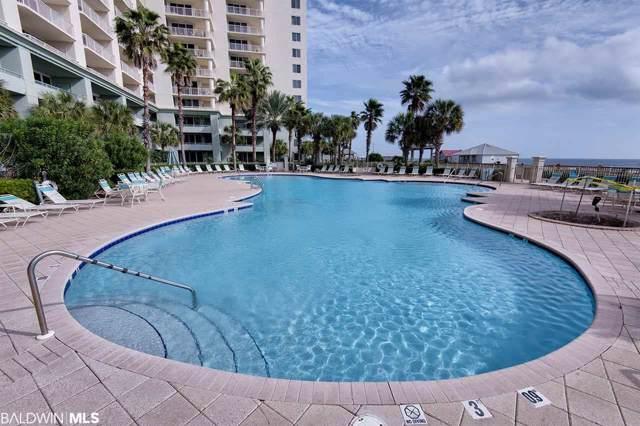 375 W Beach Club Trail A-706, Gulf Shores, AL 36542 (MLS #289153) :: Ashurst & Niemeyer Real Estate